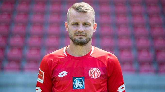 Profilbild von Daniel Brosinski