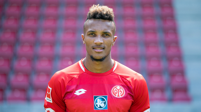 Profile picture of Jean-Philippe Gbamin