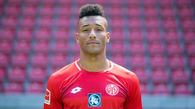 Profilbild von Karim Onisiwo