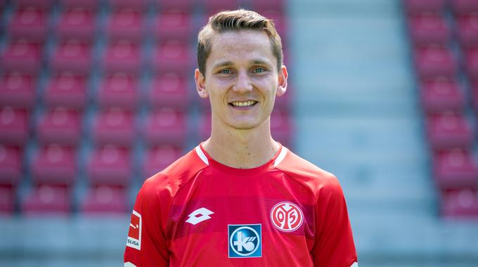 Profilbild von Niko Bungert