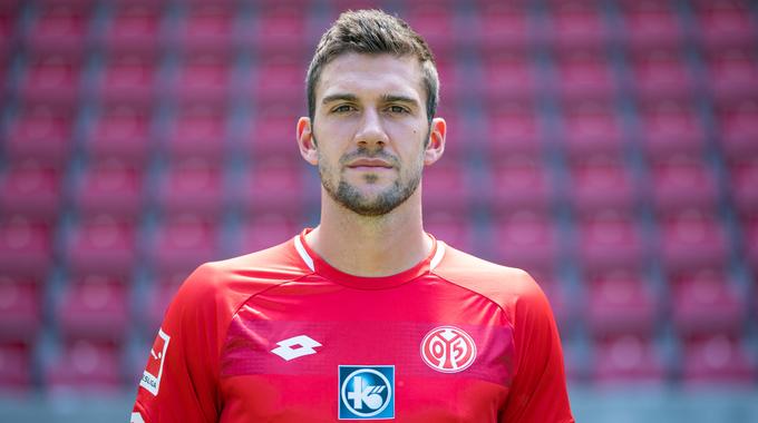 Profilbild von Stefan Bell