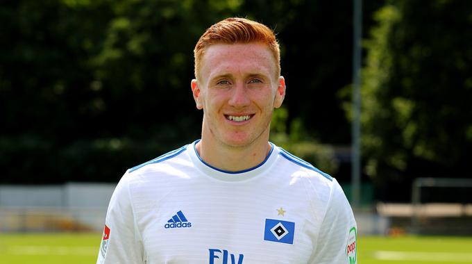 Profilbild von David Bates