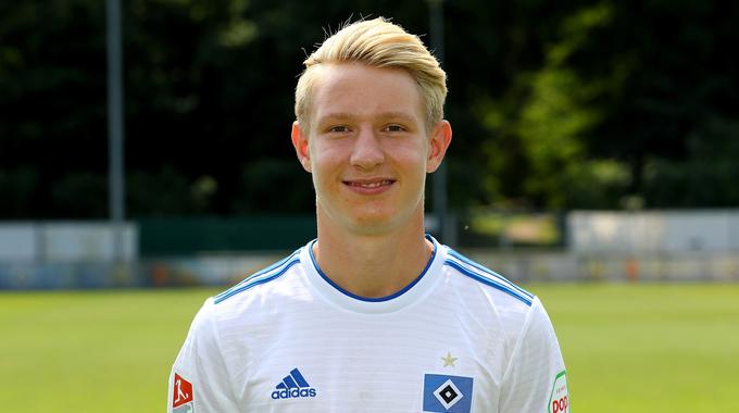 Profilbild von Marco Drawz