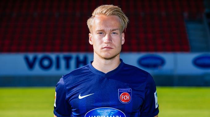 Profilbild von Bård Finne