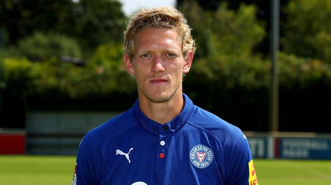 Profile picture of Johannes van den Bergh