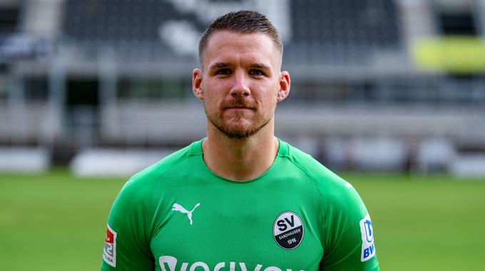 Profilbild von Marcel Schuhen