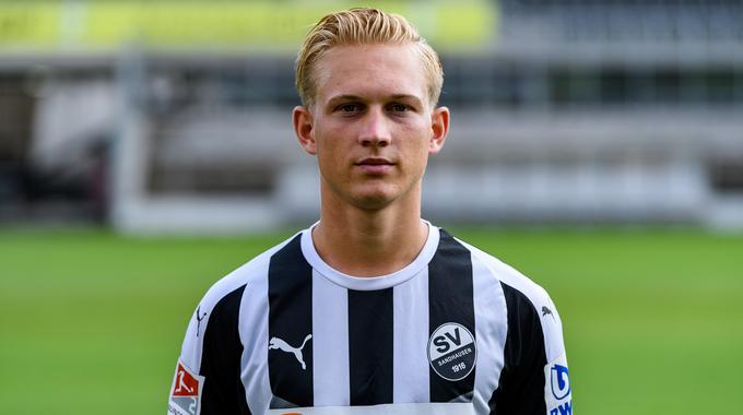 Profilbild von Maximilian Jansen