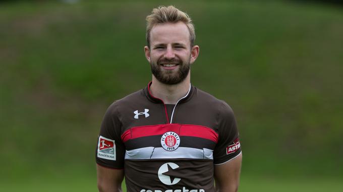 Profilbild von Jan-Marc Schneider