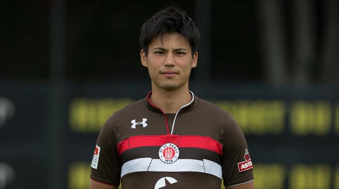 Profilbild von Ryo Miyaichi
