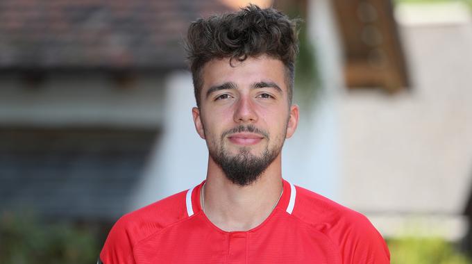 Profilbild von Dominik Pelivan