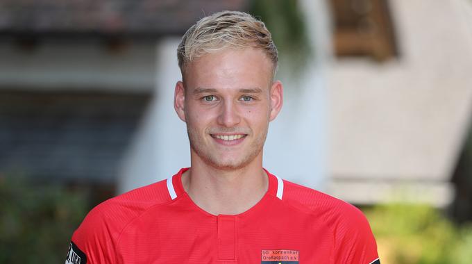 Profilbild von Jannes Hoffmann