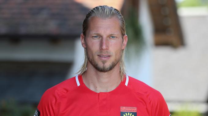 Profilbild von Kai Gehring