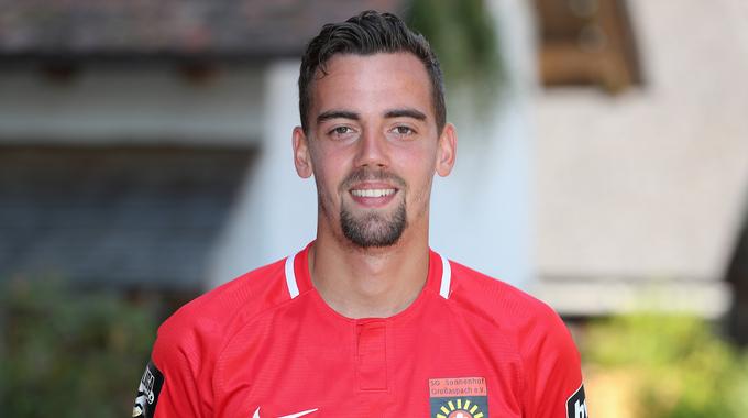 Profilbild von Marco Hingerl