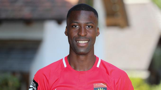 Profilbild von Stephané Mvibudulu