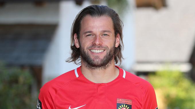Profilbild von Timo Röttger