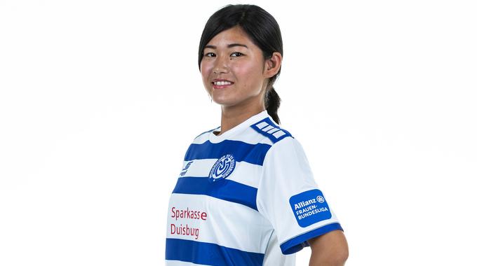 Profilbild von Fuko Takahashi