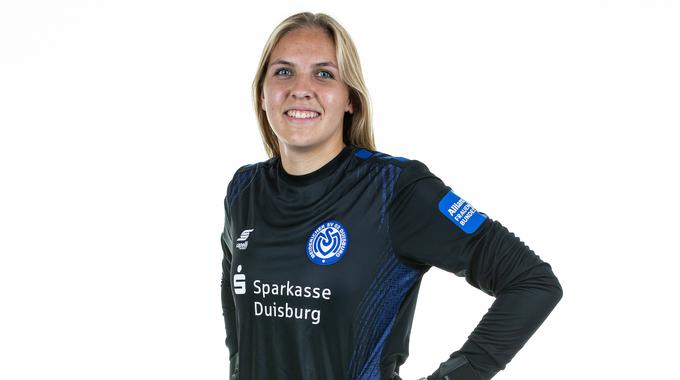 Profilbild von Laura Lücker