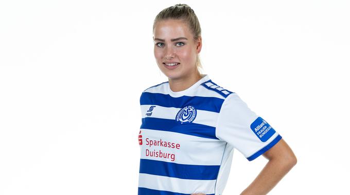 Profilbild von Pia Sophie Rybacki