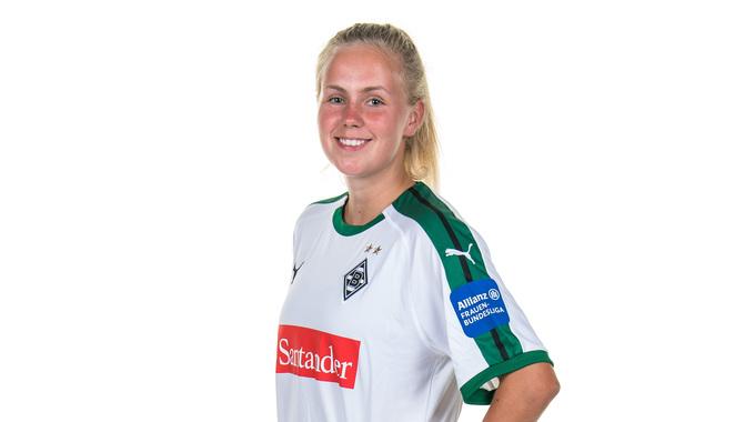 Profilbild von Amber van Heeswijk