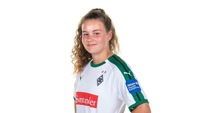 Profilbild von Amelie Bohnen