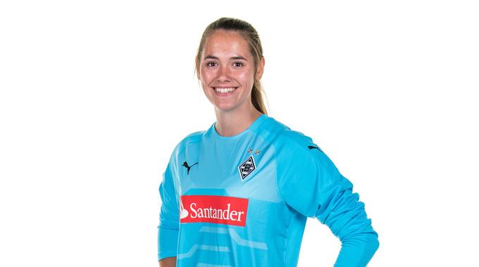 Profilbild von Annalena Janssen