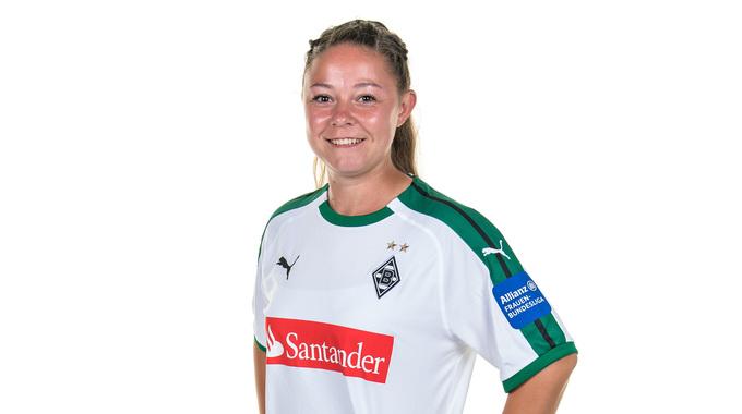 Profilbild von Isabel Schenk