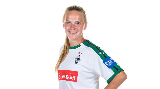 Profilbild von Jana Schwanekamp