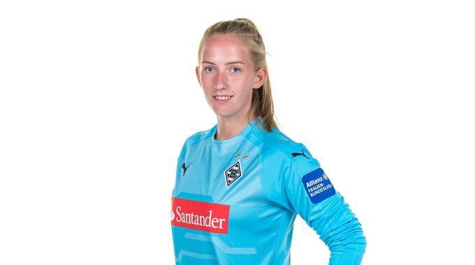 Profilbild von Lisa Venrath