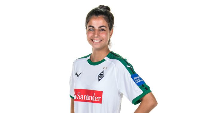 Profilbild von Sarah Abu Sabbah