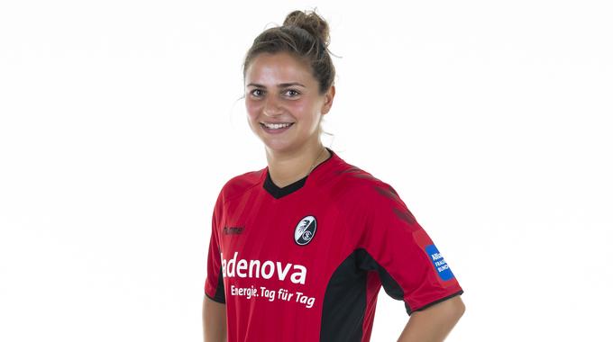 Profilbild von Anja Hegenauer