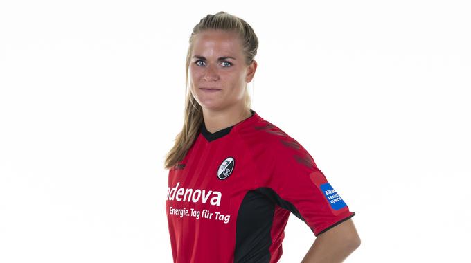 Profilbild von Clara Schöne
