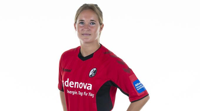 Profilbild von Desiree van Lunteren