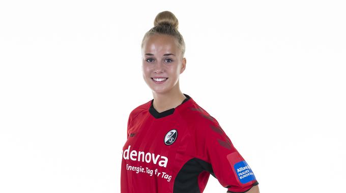 Profilbild von Giulia Gwinn