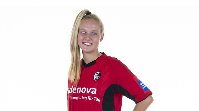 Profilbild von Janina Minge