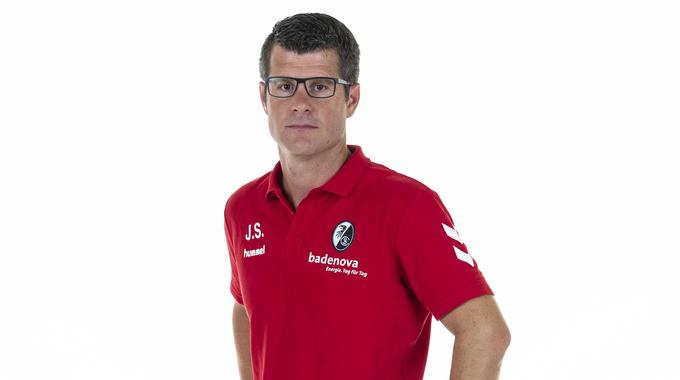 Profilbild von Jens Scheuer