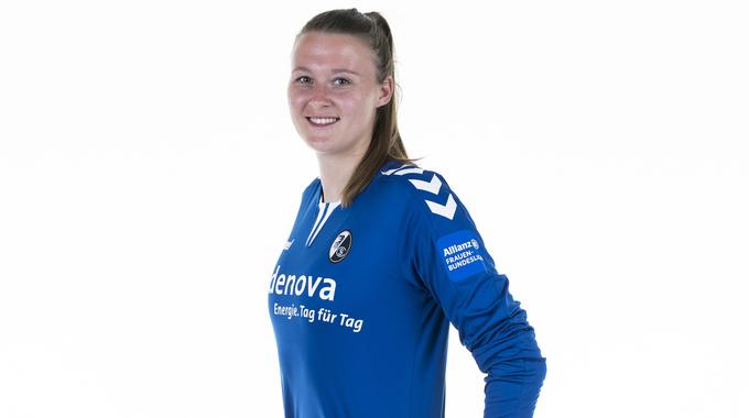 Profilbild von Lena Nuding