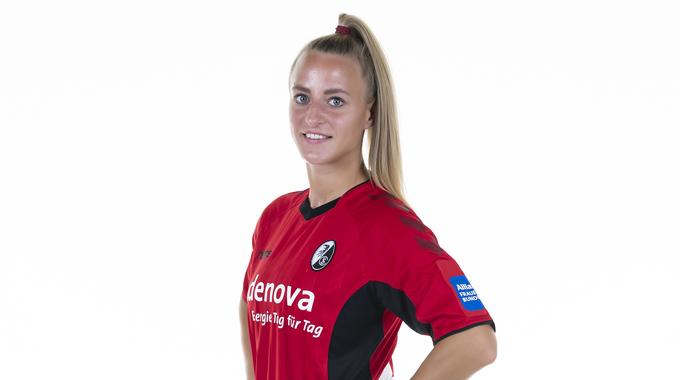 Profilbild von Virginia Kirchberger