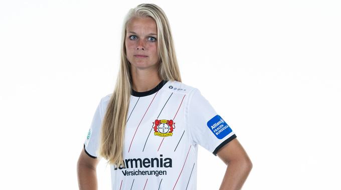 Profilbild von Anna Klink