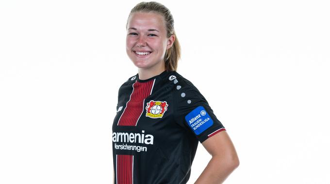 Profilbild von Ann-Kathrin Vinken