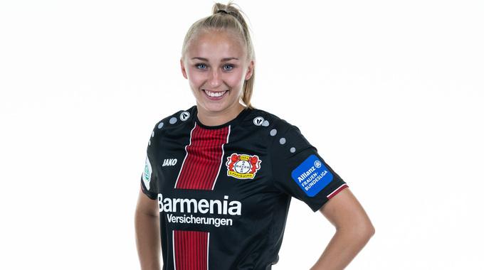 Profilbild von Frederike Kempe