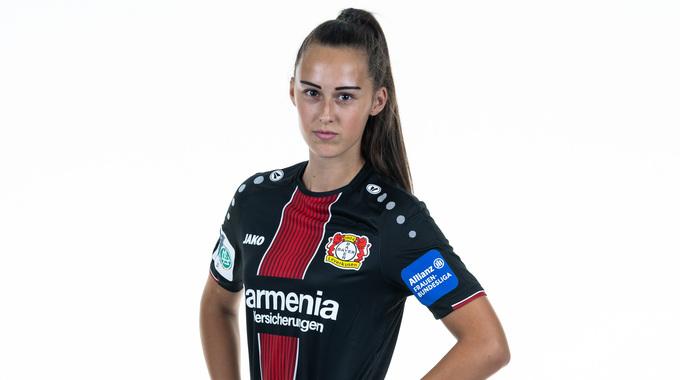 Profilbild von Gianna Rackow