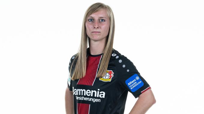 Profilbild von Henrietta Csiszár
