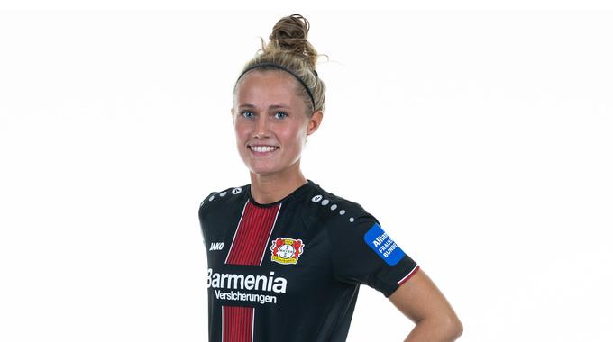 Profilbild von Henrike Sahlmann