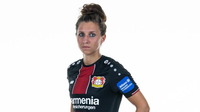 Profilbild von Jessica Wich