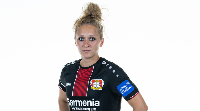 Profilbild von Karoline Heinze