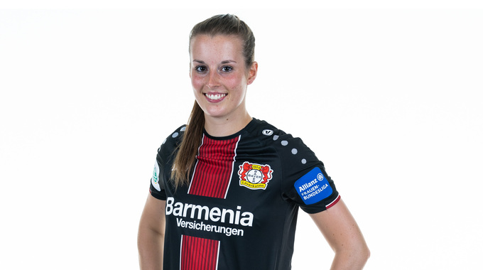 Profilbild von Katharina Prinz