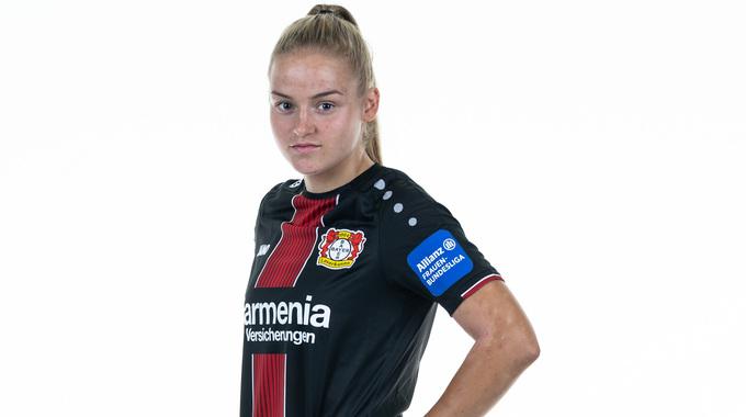 Profilbild von Lena Uebach