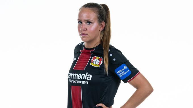 Profilbild von Saskia Meier