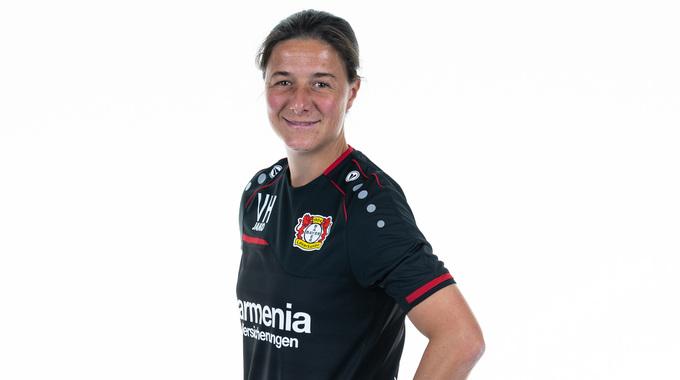 Profilbild von Verena Hagedorn