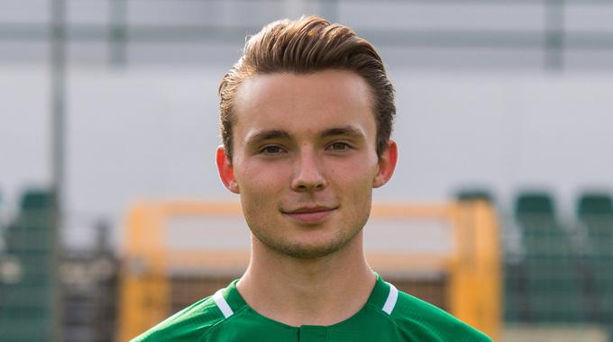 Profile picture of Niklas Opolka